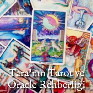 Tarot ve Oracle Rehberliği