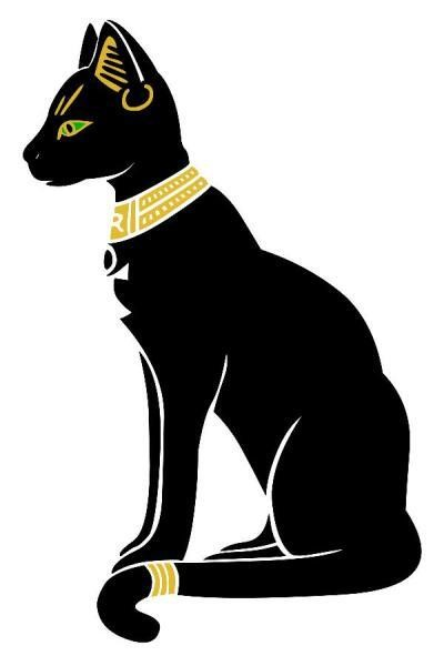 Mısırlı bir kedi nasıl çağırılır En doğru ritüeller